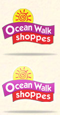 View Ocean Walk Shoppes Entertainment and Activities