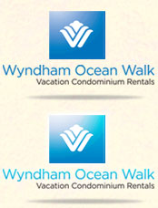 View Wyndham Ocean Walk Vacation Condominium Rentals Amenities